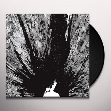 Trayer ONE OVER ZERO Vinyl Record