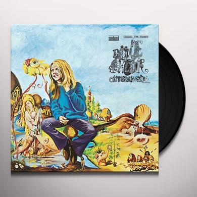 Blue Cheer OUTSIDE INSIDE Vinyl Record