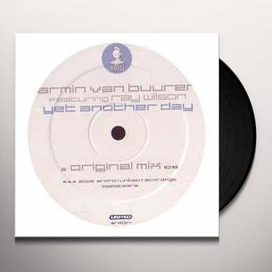 Armin Van Buuren / Ray Wil YET ANOTHER DAY Vinyl Record