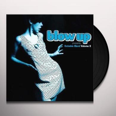 EXCLUSIVE BLEND 2 / VARIOUS Vinyl Record