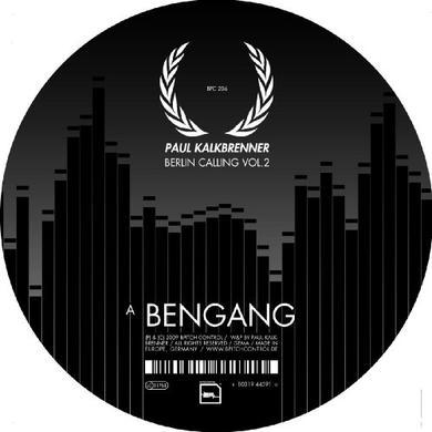 Paul Kalkbrenner BERLIN CALLING 2 Vinyl Record