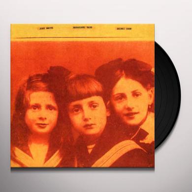 Speed Glue & Shinki EVE Vinyl Record