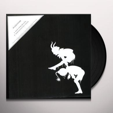 Black Strobe BACK FROM BEYOND (EP) Vinyl Record