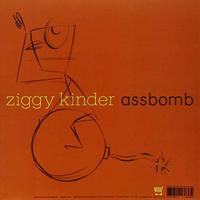 Ziggy Kinder