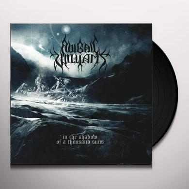 Abigail Williams IN THE SHADOW OF A THOUSAND SUNS Vinyl Record
