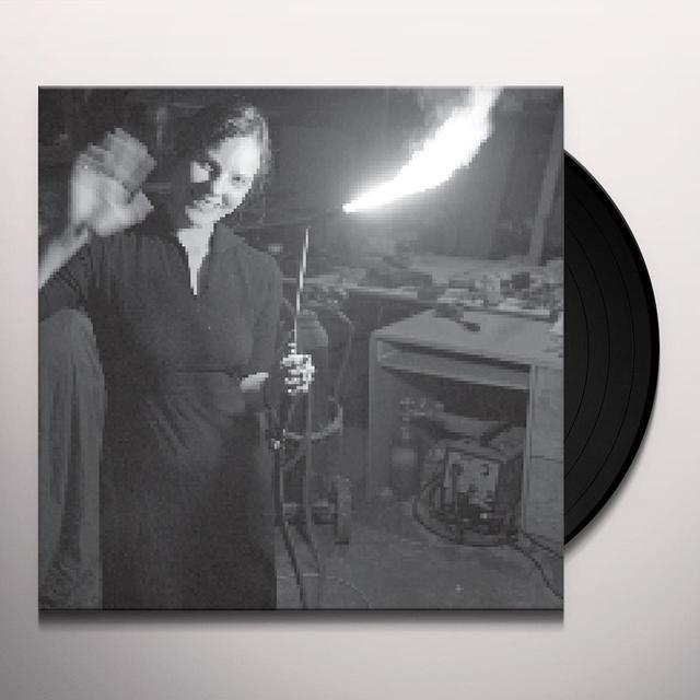CALCINATION OF SCOUT NIBLETT Vinyl Record