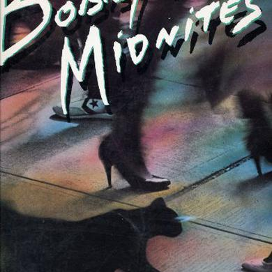 Bobby & Midnites WHERE THE BEAT MEETS THE STREET Vinyl Record