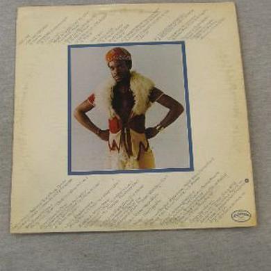Leroy Hutson HUTSON II Vinyl Record
