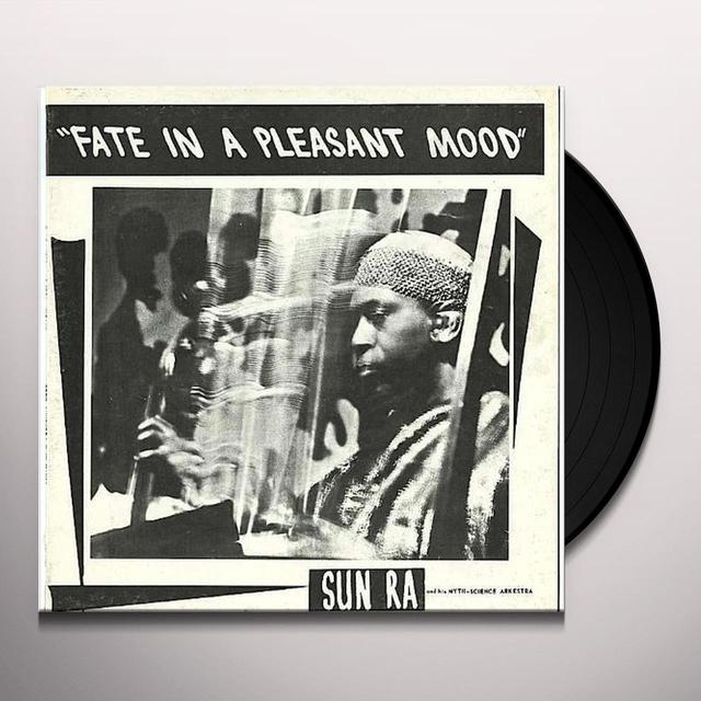 FATE IN A PLEASANT MOOD Vinyl Record