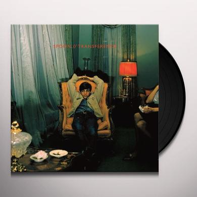 Spoon TRANSFERENCE Vinyl Record - Digital Download Included