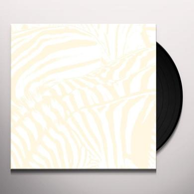 Beach House TEEN DREAM Vinyl Record