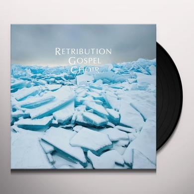 Retribution Gospel Choir 2 Vinyl Record