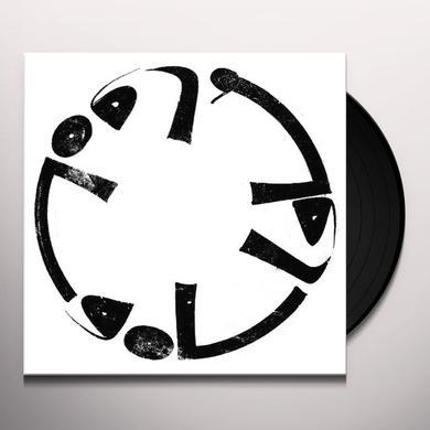 AFCGT Vinyl Record