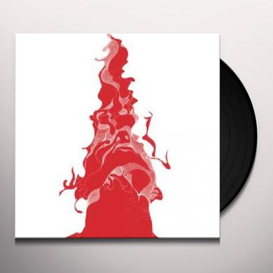 Vibracathedral Orchestra SECRET BASE Vinyl Record - Limited Edition, Digital Download Included