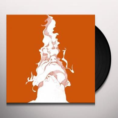 Vibracathedral Orchestra SMOKE SONG Vinyl Record - Digital Download Included