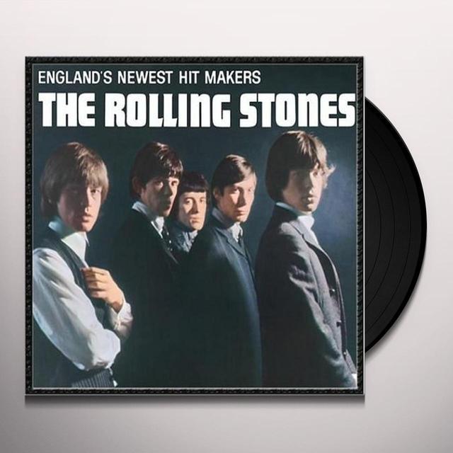 ROLLING STONES Vinyl Record