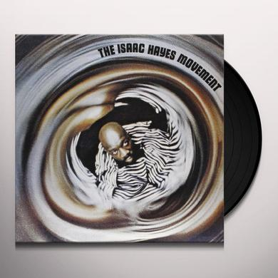 ISAAC HAYES MOVEMENT Vinyl Record