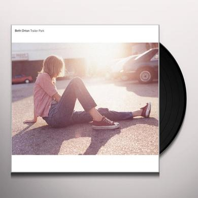 Beth Orton TRAILER PARK Vinyl Record - 180 Gram Pressing
