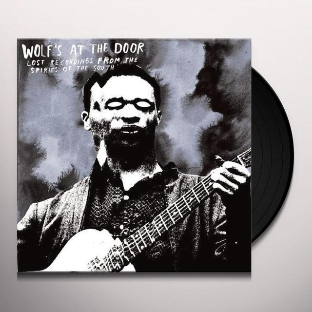 WOLF'S AT DOOR: LOST LOST RECORDINGS FROM / VAR Vinyl Record