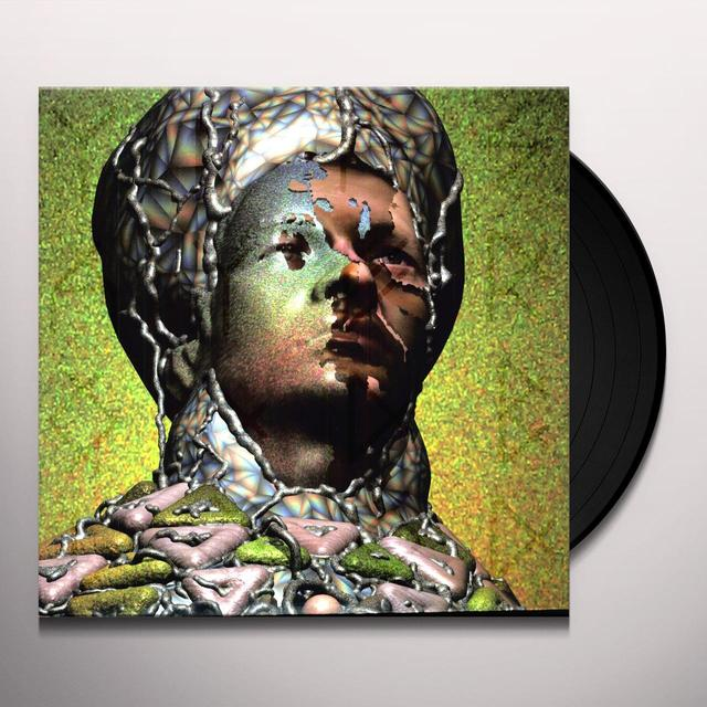 Yeasayer ODD BLOOD Vinyl Record