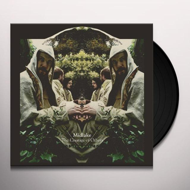 Midlake COURAGE OF OTHERS Vinyl Record - 180 Gram Pressing, Digital Download Included