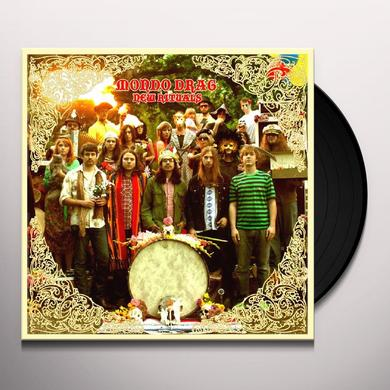 Mondo Drag NEW RITUALS Vinyl Record