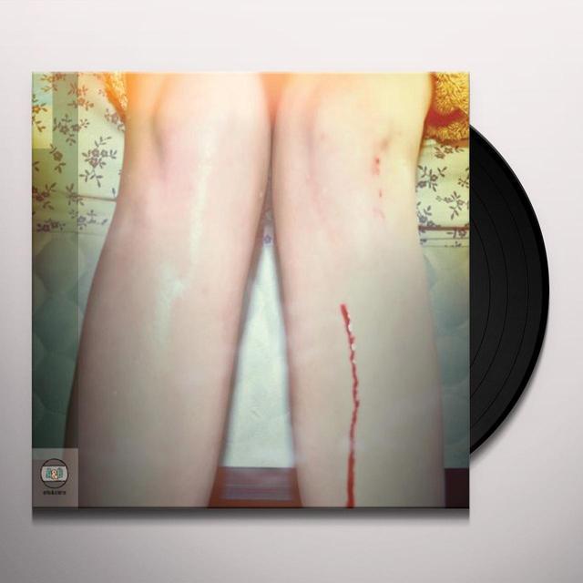 Campesinos ROMANCE IS BORING Vinyl Record