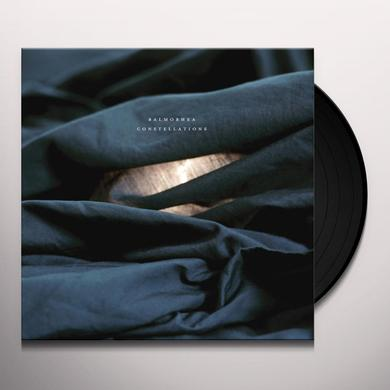 Balmorhea CONSTELLATIONS Vinyl Record