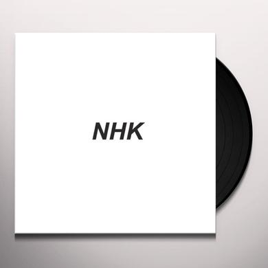 Nhk SPECIAL Vinyl Record - Limited Edition