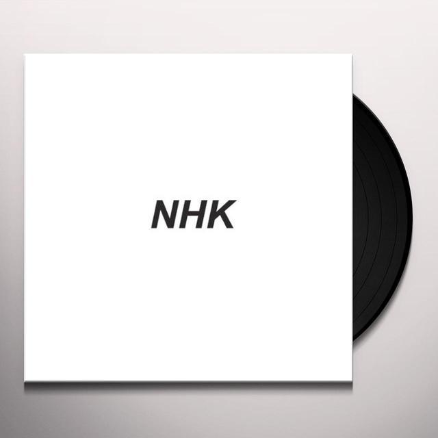 Nhk SPECIAL Vinyl Record
