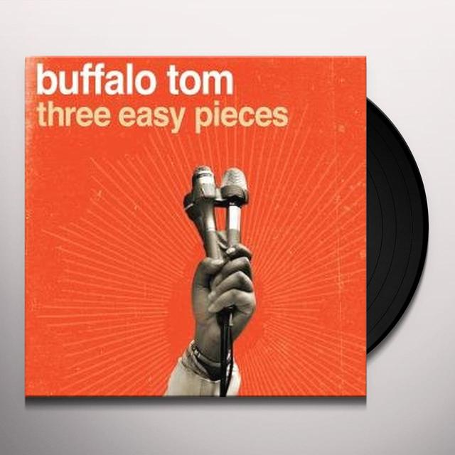 Buffalo Tom THREE EASY PIECES Vinyl Record