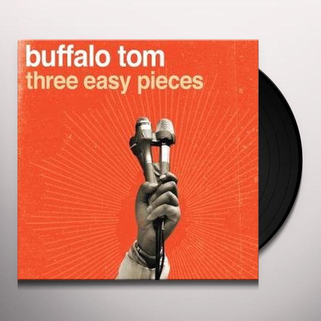 Buffalo Tom THREE EASY PIECES Vinyl Record