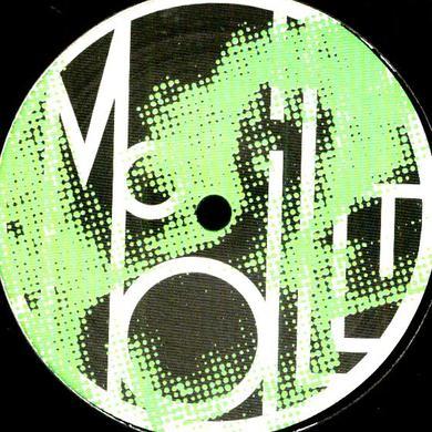 Pan-Pot CONFRONTED: REMIXES Vinyl Record