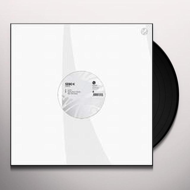 Sebo K SPIRITS Vinyl Record