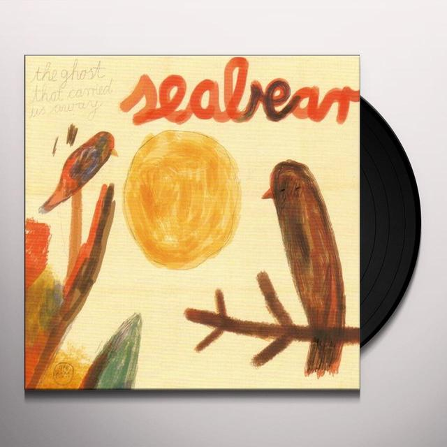 Seabear GHOST THAT CARRIED US AWAY Vinyl Record