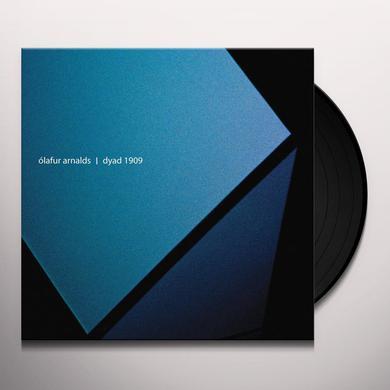 Ólafur Arnalds DYAD 1909 Vinyl Record