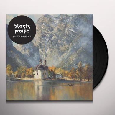 Pantha Du Prince BLACK NOISE Vinyl Record