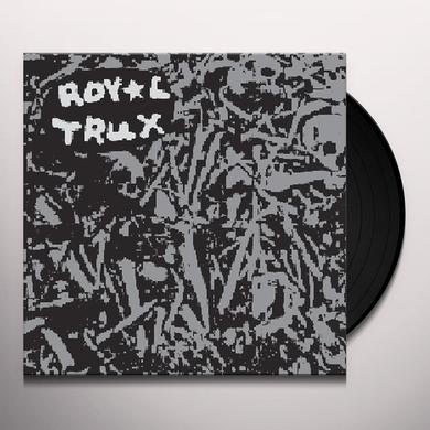 Royal Trux UNTITLED Vinyl Record
