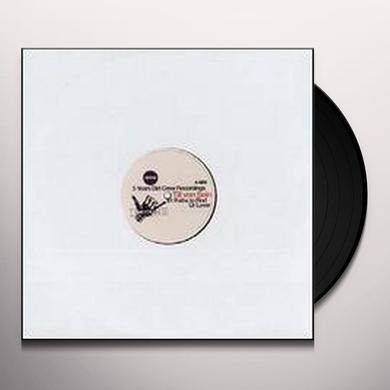 5 YEARS DIRT CREW RECORDINGS 2 / VARIOUS (EP) Vinyl Record