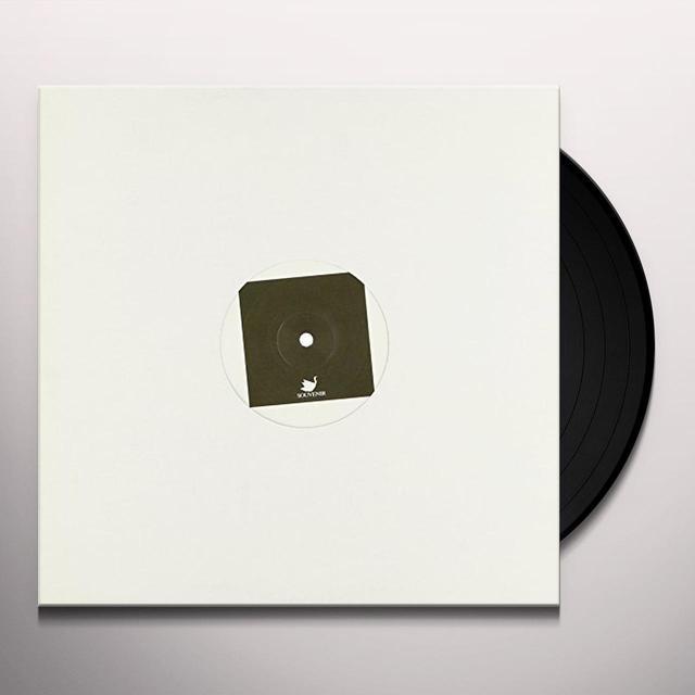 Bleed & Berki / Various (Ep) BLEED & BERKI / VARIOUS Vinyl Record