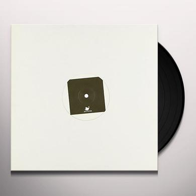 BLEED & BERKI / VARIOUS (EP) Vinyl Record
