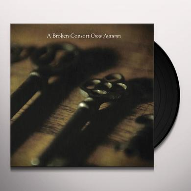 Broken Consort CROW AUTUMN Vinyl Record