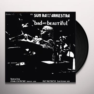 BAD & BEAUTIFUL Vinyl Record