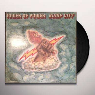 Tower Of Power BUMP CITY Vinyl Record - 180 Gram Pressing