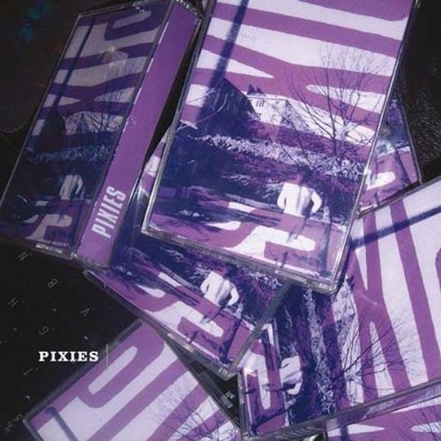 PIXIES Vinyl Record - Limited Edition