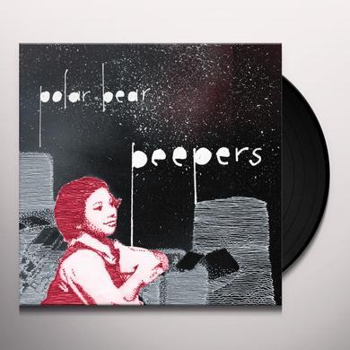 Polar Bear PEEPERS Vinyl Record