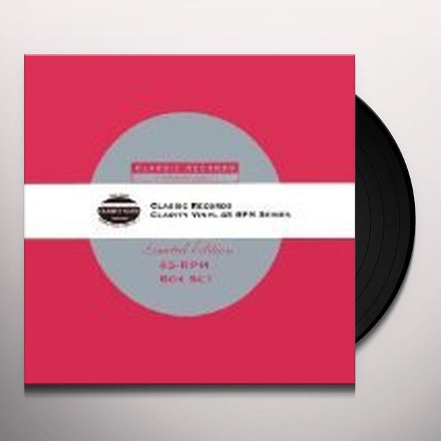 PETER GABRIEL 3 (TGV) (Vinyl)