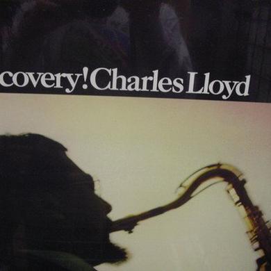 Charles Lloyd DISCOVERY Vinyl Record