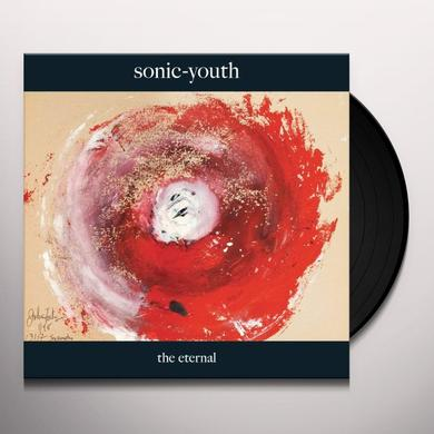 Sonic Youth ETERNAL Vinyl Record