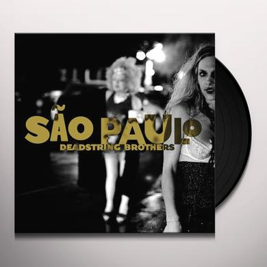 Deadstring Brothers SAO PAULO Vinyl Record